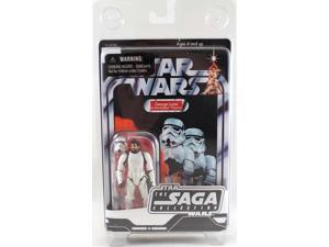 Saga Collection, The - George Lucas in Stormtrooper Disguise MINT/New