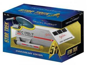 Trivial Pursuit - Star Trek Edition MINT/New