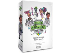 Mad Science Foundation SW (MINT/New)