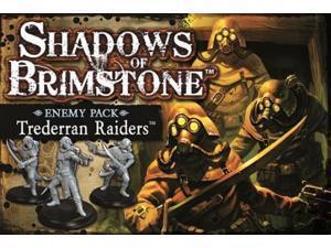 Trederran Raiders Enemy Pack SW (MINT/New)