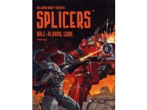 Splicers MINT/New