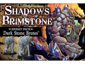 Dark Stone Brutes Enemy Pack SW (MINT/New)