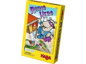 Rhino Hero SW (MINT/New)