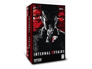 Internal Affairs SW (MINT/New)