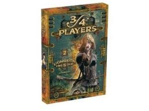 Expansion #2 - 3/4 Player Expansion SW (MINT/New)