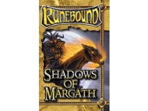 Runebound Expansion #1 - Shadows of Margath (1st Edition) SW (MINT/New)