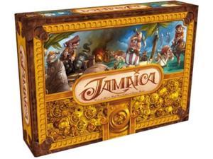 Jamaica (2nd Edition) SW (MINT/New)