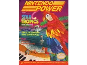 """#21 """"Star Tropics, TMNT II - The Arcade Game, Ultima - Quest of the Avatar"""" VG/VG+"""