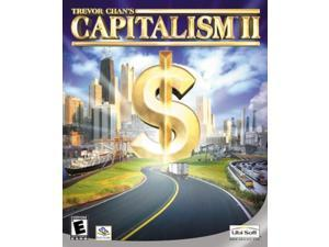 Capitalism II VG/EX