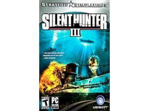 Silent Hunter III VG+/NM