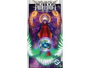 Anima - Shadow of Omega (Revised Edition) VG/NM