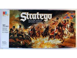 Stratego (1986 Edition) EX/NM