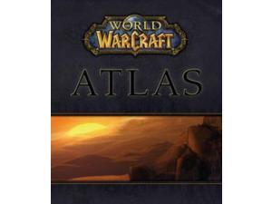 World of Warcraft Atlas Fair+