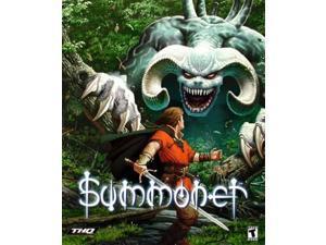 Summoner NM
