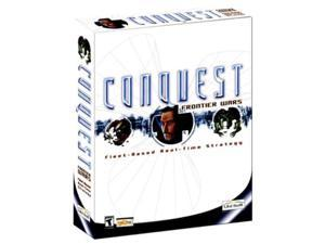 Conquest - Frontier Wars NM