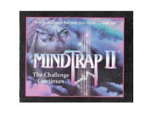 Mindtrap II NM