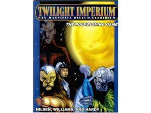 Twilight Imperium the Role-Playing Game VG+
