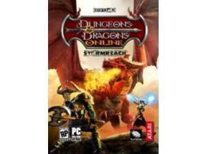 Dungeons & Dragons Online - Stormreach VG/NM