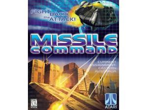 Missile Command NM