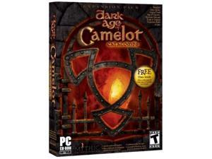 Dark Age of Camelot - Catacombs NM