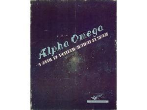 Alpha Omega (1st Edition Battleline/Avalon Hill) VG/EX