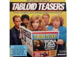 Tabloid Teasers Fair/EX