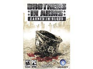Brothers in Arms - Earned in Blood VG+/NM
