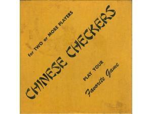 Chinese Checkers Fair/NM
