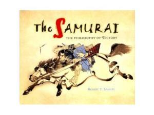 Samurai, The - The Philosophy of Victory NM