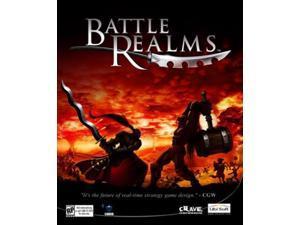 Battle Realms (Big Box) VG/NM