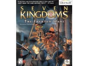 Seven Kingdoms II - The Fryhtan Wars VG+/NM