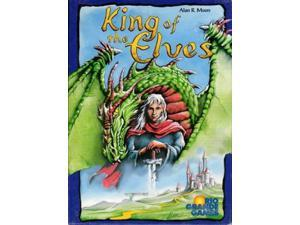 Elfenland - King of the Elves NM