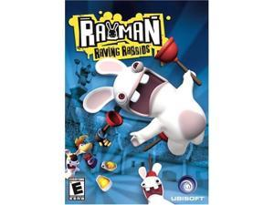 Rayman Raving Rabbids NM