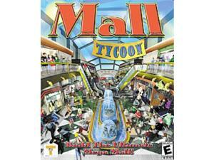 Mall Tycoon - Build the Ultimate Mega Mall! NM