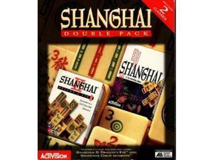 Shanghai Double Pack VG/NM