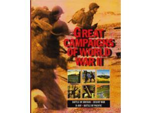 Great Campaigns of World War II EX