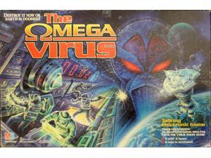 Omega Virus, The VG/EX