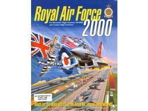 Royal Air Force 2000 EX/NM