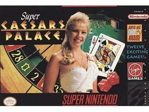 Super Caesars Palace NM