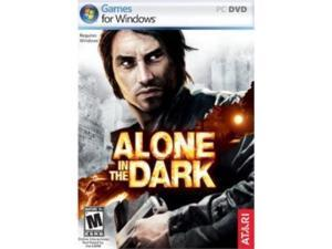 Alone in the Dark VG+/NM