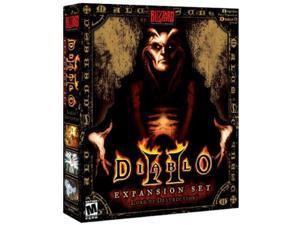 Diablo II Expansion Set - Lord of Destruction VG/EX