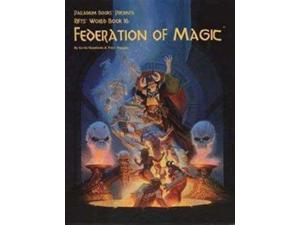 Federation of Magic (1st Edition) EX-