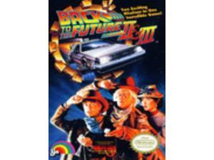 Back to the Future II & III NM