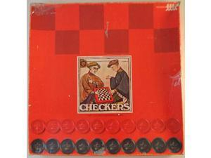 Checkers Fair/EX