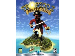 Tropico 2 - Pirate Cove VG/EX