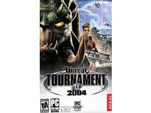 Unreal Tournament 2004 NM