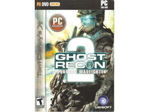 Tom Clancy's Ghost Recon - Advanced Warfighter 2 EX/NM