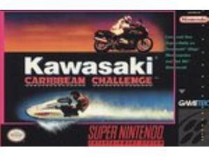 Kawasaki Caribbean Challenge NM