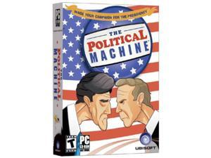 Political Machine, The NM