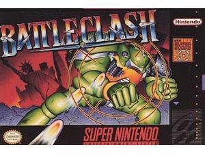 Battle Clash NM